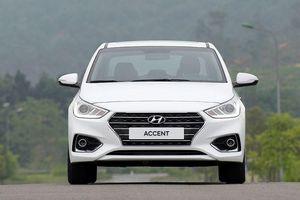 Đánh giá xe Hyundai Accent 1.4 AT: Đẹp, rẻ, tiện nghi