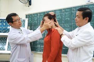 BV Chợ Rẫy triển khai thành công kỹ thuật bắc cầu mạch máu não