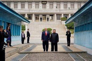 Triều Tiên gửi thông điệp 'cứng rắn' khi Mỹ chuẩn bị tập trận với Hàn Quốc