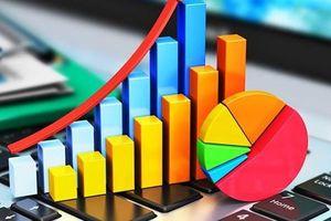 Mức vốn hóa thị trường chứng khoán đạt 4,37 triệu tỷ đồng