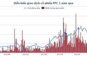 PPC: Giá vốn tăng và không còn khoản hoàn nhập dự phòng, lợi nhuận quý II giảm gần 35%