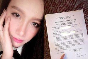 Sau loạt lùm xùm, Hoa hậu Đỗ Mỹ Linh 'ghi điểm' khi cùng mẹ đăng ký hiến tạng