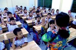 Sĩ số học sinh lớp 1 ở Hà Nội: Tiếp tục lập kỷ lục 'khủng'?