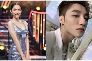 Hương Giang gia nhập hội 'triệu follow' cùng Sơn Tùng, Chi Pu, Isaac, Khởi My