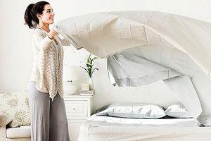 Hết cúm mà không làm sạch 8 vật dụng này chỉ có mắc lại bệnh mà thôi