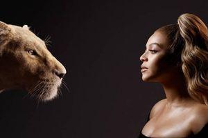 'Vua sư tử 2019' - Chuyến đi trở lại tuổi thơ