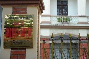 Trả hồ sơ, điều tra bổ sung vụ gian lận thi cử THPT năm 2018 tại Hà Giang