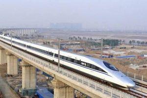 Không xây dựng đường sắt cao tốc Bắc-Nam
