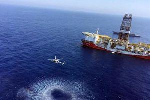 EU trừng phạt Thổ Nhĩ Kỳ vì thăm dò dầu khí ngoài khơi đảo Cyprus