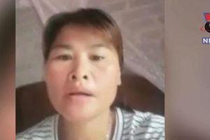 Tìm lại được gia đình sau 24 năm bị bán sang Trung Quốc