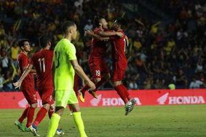 Hồi hộp chờ đối thủ của Việt Nam tại vòng loại World Cup 2022