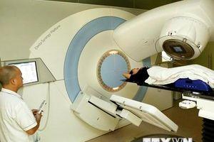 Hình ảnh Bệnh viện K Trung ương 50 năm xây dựng và phát triển