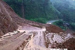 Chủ động phòng chống bão Danas, khắc phục hậu quả của mưa lũ