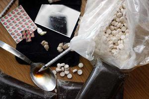 Số người Scotland tử vong vì ma túy cao nhất châu Âu