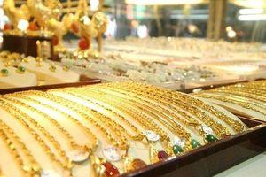 Giá vàng hôm nay 16/7: Vàng tiếp tục tăng nhẹ, vẫn trên 39 triệu đồng/lượng