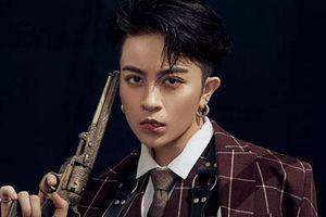Gil Lê đẹp trai như tài tử Hong Kong trong bộ ảnh mới
