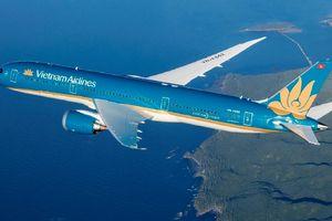 Vietnam Airlines báo lãi 1.650 tỷ đồng sau 6 tháng 2019