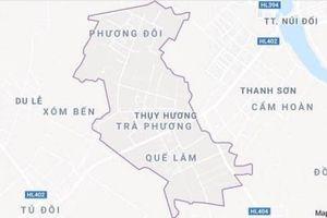 Nghiên cứu thực hiện Dự án xây dựng Bến xe khách Kiến Thụy