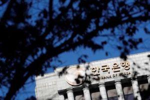 Hàn Quốc có thể sẽ giữ ổn định chính sách lãi suất trong tuần này