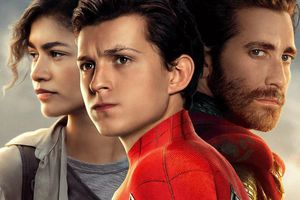 10 chi tiết thú vị nhất của 'Spider-Man: Far From Home'