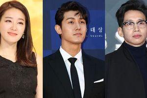 Không ngại làm bạn sau khi chia tay, Lee Chung Ah - Lee Ki Woo khiến Kbiz ngưỡng mộ