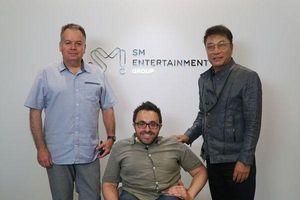 Lee So Man và GFriend xuất hiện trong phim tài liệu đặc biệt về Kpop của kênh truyền hình BBC
