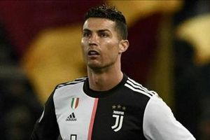 C.Ronaldo đối diện nguy cơ ngồi tù hai năm vì tội trốn thuế