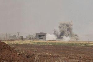 Quân đội Syria tiếp tục phá vỡ cuộc tấn công của khủng bố ở Hama