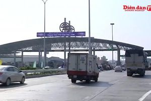 Dự thảo luật PPP sẽ tạo ra 'cú hích' cho sự phát triển hạ tầng của Việt Nam