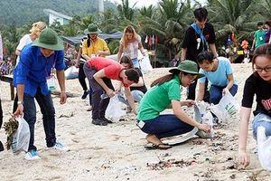 Ngành du lịch triển khai các hoạt động bảo vệ môi trường