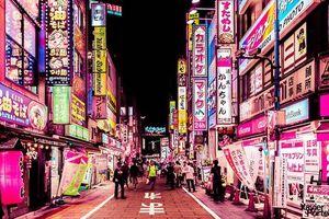 Sau dự án trăm triệu USD, Tập đoàn Mikazuki đề xuất 'rót' 50 triệu USD làm chợ đêm và phố đi bộ