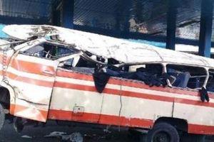 Iran: Tai nạn giao thông nghiêm trọng làm 18 người tử vong