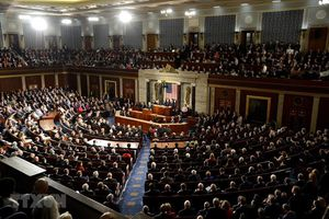 Góc nhìn về chiến tranh phía sau một dự luật