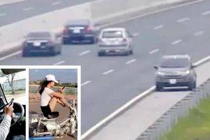 Phạt vi phạm giao thông từ hình ảnh dân cung cấp