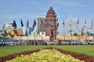 Những chuyên gia Việt Nam dốc lòng, dốc sức vì Campuchia