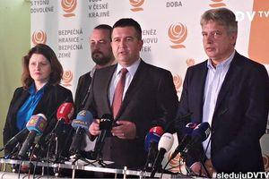CH Séc: Liên minh cầm quyền tồn tại sau hội nghị bất thường của đối tác