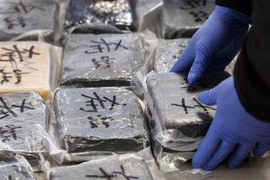 Trung Quốc thu giữ hơn 700 kg ma túy tại tỉnh Hồ Nam