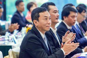 AFC chính thức bổ nhiệm ông Trần Quốc Tuấn làm Chủ tịch Ủy ban thi đấu