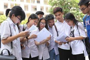 Đại học Tài chính - Marketing TP.HCM công bố điểm sàn xét tuyển năm 2019