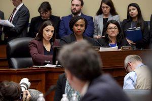 Nhóm nữ nghị sỹ Mỹ bị ông Trump 'tấn công' đáp trả kịch liệt, kêu gọi luận tội Tổng thống