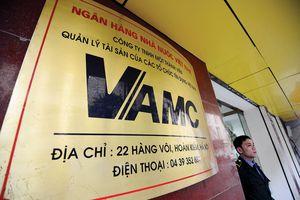 Thị trường mua bán nợ xấu tập trung: Vai trò trung tâm của VAMC