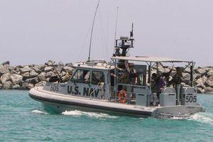 'Canh cánh' huyết mạch dầu và căng thẳng Iran: Mỹ 'rốt ráo' con đường biển Trung Đông