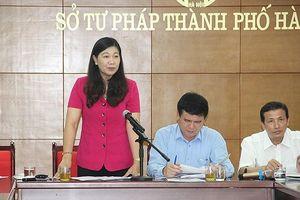 Đại hội MTTQ Việt Nam TP Hà Nội lần thứ XVII: Nhiều đổi mới về công tác cán bộ