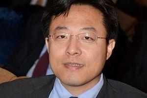 Nhân viên Ngoại giao Trung Quốc thổi bùng căng thẳng với Mỹ vì… một bài đăng Twitter