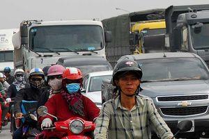 Hiến kế gỡ tắc giao thông khu Đông TP.HCM