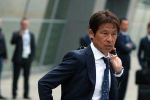 Ông Akira Nishino chính thức làm HLV trưởng đội tuyển Thái Lan