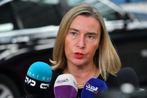 Châu Âu đe dọa trừng phạt Venezuela nếu đàm phán bế tắc