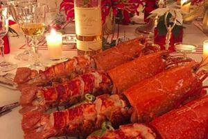 Bộ trưởng Pháp từ chức sau bữa tối xa xỉ với tôm hùm và rượu vang