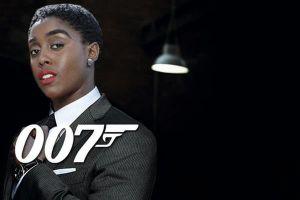 Điệp viên 007 là phụ nữ da đen - cuộc cách mạng hay chiêu làm màu?