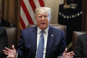 Bất chấp đe dọa, Mỹ hy vọng nối lại đàm phán với Triều Tiên